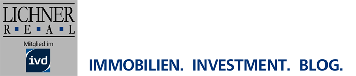 LICHNER REAL Immobilien Investment Blog